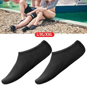 Barfußschuhe Tauchen Aqua Haut Socken Strandschuhe Wasserschuhe Balletschuhe