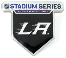 Official NHL 2020 Stadium Series Collectible Pin Los Angeles Kings
