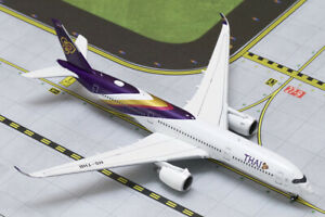 Phoenix Models Thai Airways Airbus A350-900 1:400