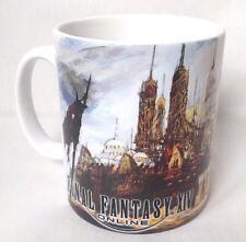 """FINAL FANTASY 14 XIV online-UL """"Dah-schermata di caricamento ART-Tazza da caffè Cup-MMO"""