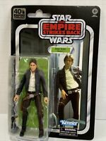 Star Wars Black Series 40th Anniversary Han Solo Bespin - New in Stock