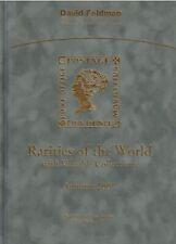 Rarities of the World (Autumn 2007) - David Feldman Auction Catalog