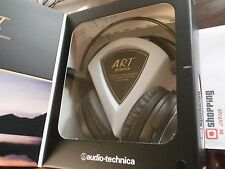 Audio Technica ATH-A900X Art Monitor Headphone (NEW 100%)
