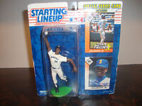 Starting Lineup---Ken Griffey Jr.---With 2 Collector Cards--Factory Sealed--1993