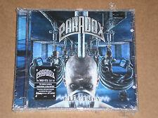PARADOX - ELECTRIFY - CD SIGILLATO (SEALED)