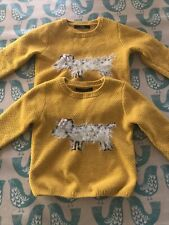 twin girls 3-4 Jumpers