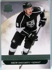 Drew Doughty 2011-12 Upper Deck The Cup Hockey Base Card /249 *T1159