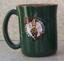 Coffee Mug Sports NBA Boston Celtics NEW 15 ounce cup with gift box