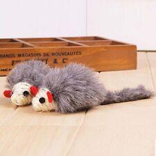 1pcs Bulk Buy Cat Kitten Toys  Fur Mice False Mouse new toy for pet cat CATS CRA