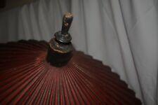 Antique East Asian Sun Parasol