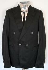 Hip Length Cotton Blazers for Men