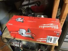 Milwaukee 1675-6 Hole Hawg Right Angle Heavy-Duty Corded Drill With Handle 1/2""