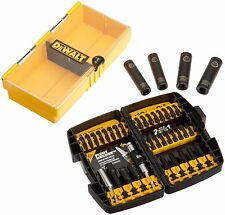 DEWALT 38 Piece IMPACT READY® Accessory Driver Bit Set - DW2169  G