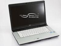 """Fujitsu Lifebook E751 15.6"""" i5-2430M 2.4GHz, 4GB RAM, 160GB HDD inkl. Windows 10"""