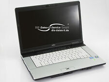 Fujitsu Lifebook E751 @Intel  i5-2430M 2.4GHz, 4GB DDR3 RAM, 160GB HDD, DVD+/-RW