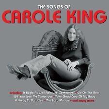 Songs Of von King Carole (2013)