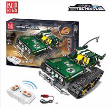 Fernbedienung Geländewagen Modell Baustein Spielzeug  626PCS Mould King-13026