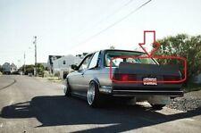 BMW E30 DRIFT DUCKTAIL SPOILER + FENDER FLARES || Best quality || Best Look ||