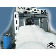 Super Foam Dome Dream Team Machine