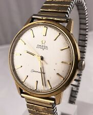 Vintage OMEGA Seamaster Automatic Mens Watch