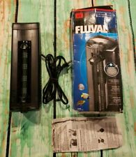 Fluval U3 Underwater Filter - Submersible Aquarium & Fish Tank Filtration Kit