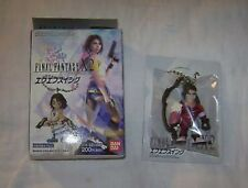 FINAL FANTASY X-2 X2 NOOJ KEYCHAIN FIGURE BANDAI JAPAN EXCLUSIVE 2003