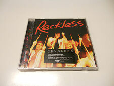 "Reckless ""Same"" Rock Candy Records reissue cd 2008"