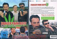 DVD R2 TRAILER PARK BOYS 2002 TV SERIES SECOND SEASON 2 Cult Comedy Region 2 NEW