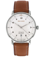 Iron Annie Bauhaus Quartz 5046-1 Watch