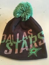 Dallas Stars, Hat, Adult, Adidas, NHL Fan Gear, One Size Fits Most