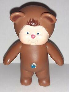 Figurine Promo Nombrilou Ajena 1985 Pampers Vintage #13 A-12 no Kiki Popples