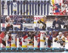 2016-17 UPPER DECK YOUNG GUNS UPDATE SET #501-530 GUENTZEL ...