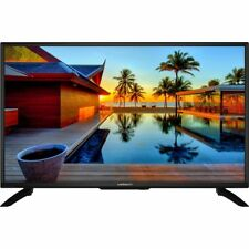 Veltech VE40FO01UK 40 Inch 1080p Full HD A+ LED TV 3 HDMI