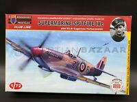 KP 1/72 CLK004 Supermarine Spitfire IXc (Ships from Canada!)