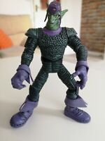 "Classic Green Goblin 6.5"" Action Figure by Marvel Toy Biz 2003"