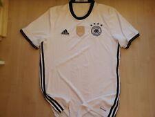 DEUTSCHLAND adidas DFB-Football-Trikot-Shirt-Jersey L nw.Germany 2015/16 selten