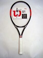 NEW!!! WILSON FEDERER TEAM 105 TENNIS RACQUET