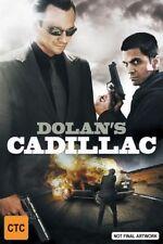 Dolan's Cadillac (Brand New Blu-ray, 2009) Stephen King
