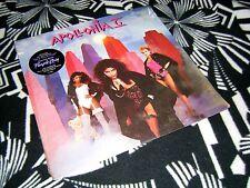 APOLLONIA 6 Vanity Sex Shooter Prince Purple Rain 1984 Original Vinyl LP Sealed