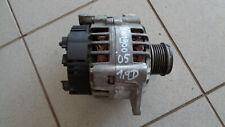 Renault Kangoo Kc `05 1,9 DCI Alternator 120A Valeo 8200159642