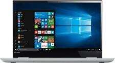 "Open-Box Excellent: Lenovo - Yoga 720 2-in-1 15.6"" 4K Ultra HD Touch-Screen L..."