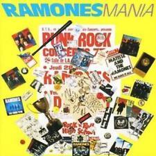 The Ramones : Ramones Mania CD (1988) ***NEW***