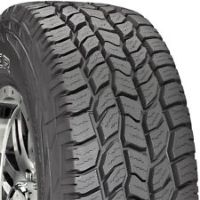 4 NEW P265/75-16 COOPER DISCOVERER AT3 75R R16 TIRES