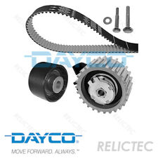 Timing Belt Pulley Set Kit for Alfa Romeo Fiat Saab Jeep Lancia Suzuki Opel
