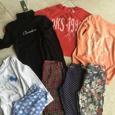 Lot fille 8-9 ans Benetton, GAP, Okaidi, Zara