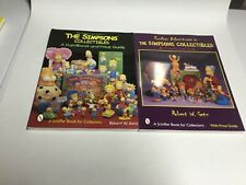 The Simpsons Collectibles And Further Adventures Handbook And Price Guide