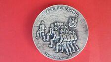 Medal : Marszalek Jozef Pilsudski - Niepodleglosc Polski 11 Listopada 1918 r.