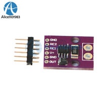 INA282 Bidirectional Low/High Side Voltage Output Current Shunt Monitor Module