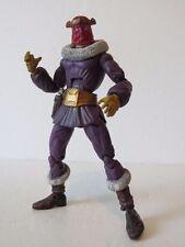 """Marvel Legends Baf Mojo Series Baron Zemo 6"""" action figure"""