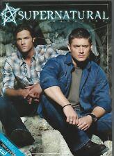 Supernatural Magazine 19 Variant Jared Jensen Season 6 Sera Gamble Jim Beaver Nm